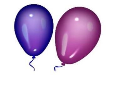 2ballons